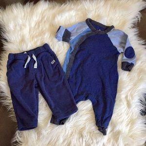 💥4/$20 Baby Boy Clothes